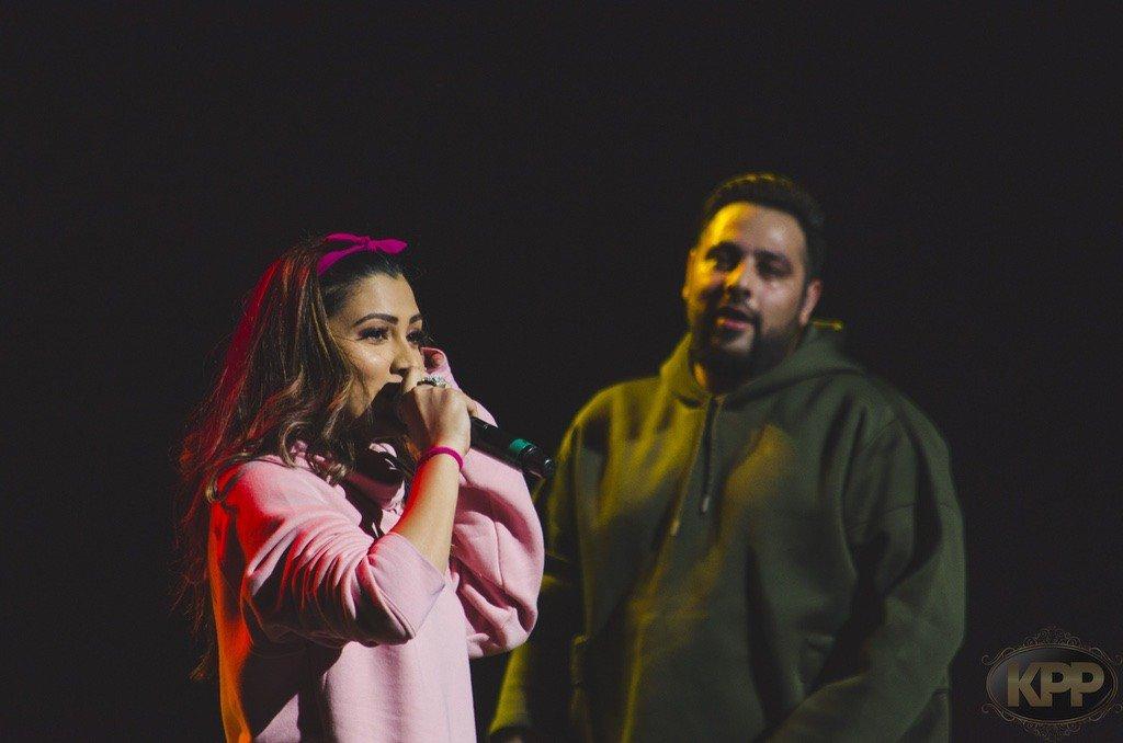 KPP - Badshah & Sunidhi & Aastha - 09