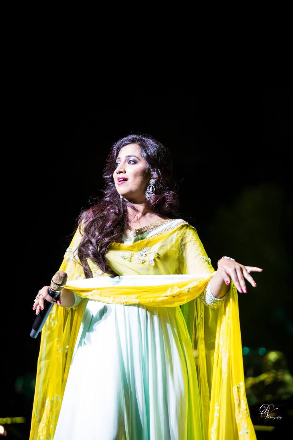 KPP - Shreya Ghoshal - 06