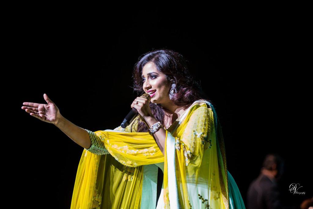 KPP - Shreya Ghoshal - 10