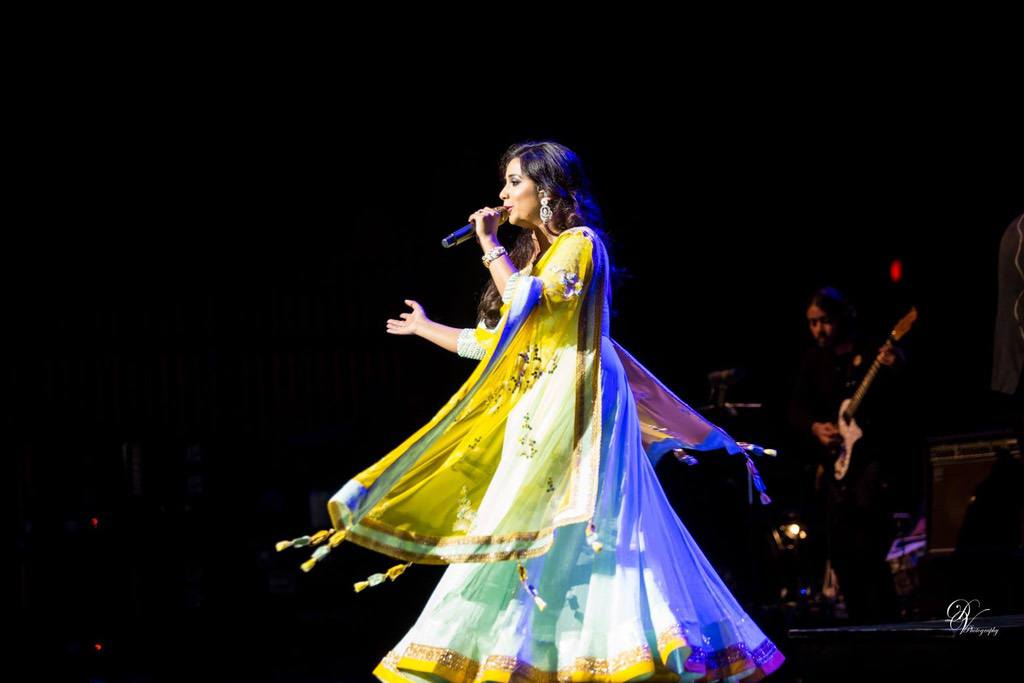 KPP - Shreya Ghoshal - 11