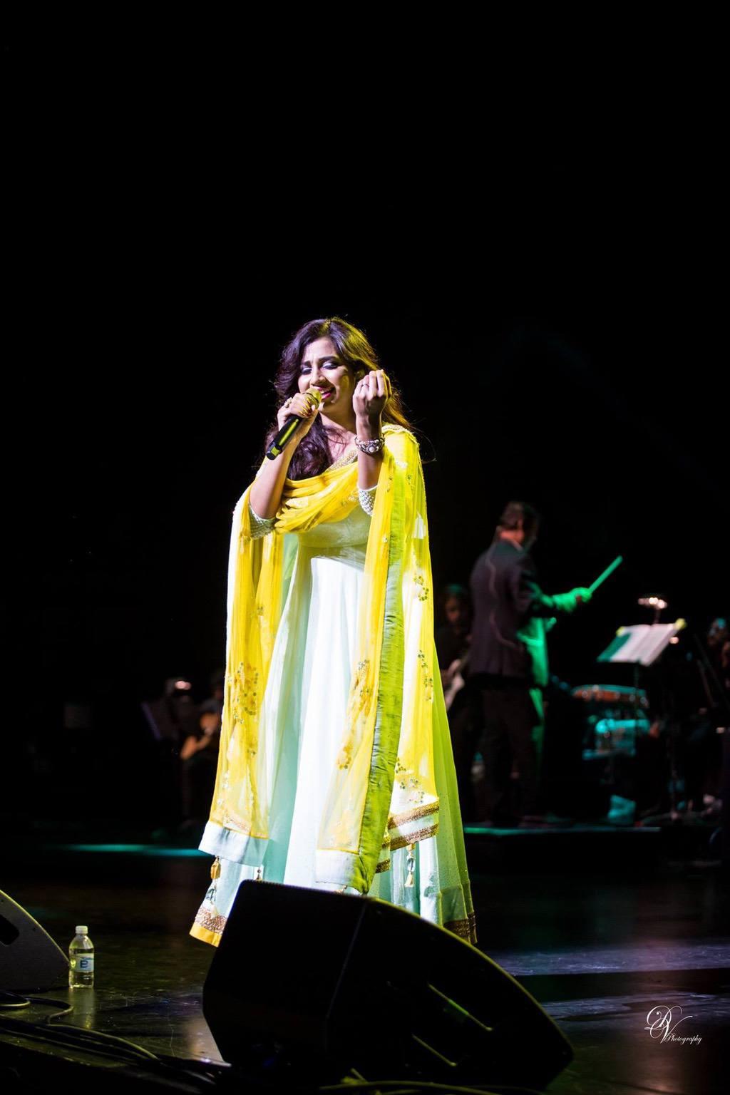 KPP - Shreya Ghoshal - 16